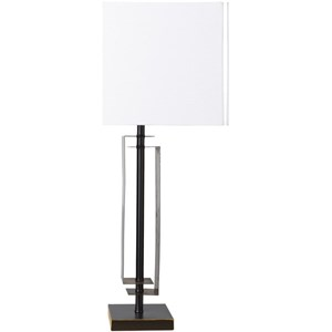 14 x 14 x 31 Table Lamp