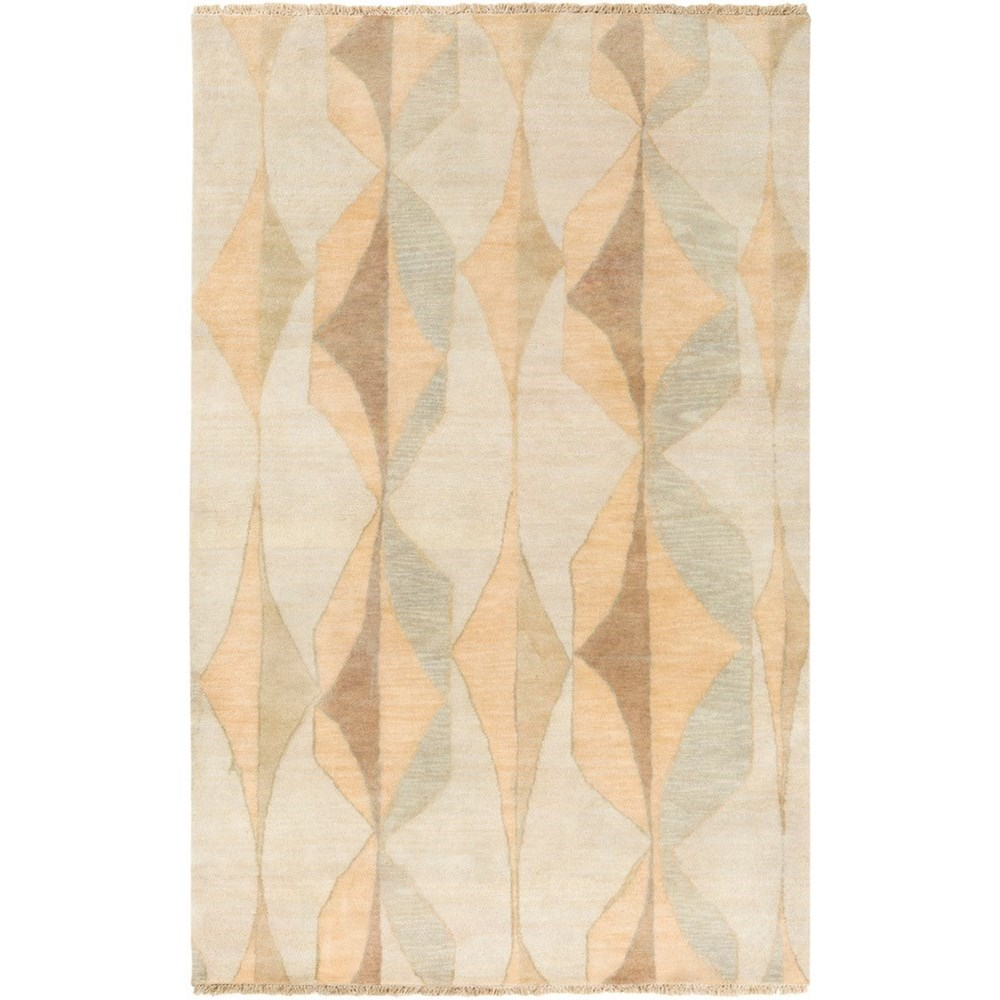 Libra One 2' x 3' Rug by Ruby-Gordon Accents at Ruby Gordon Home