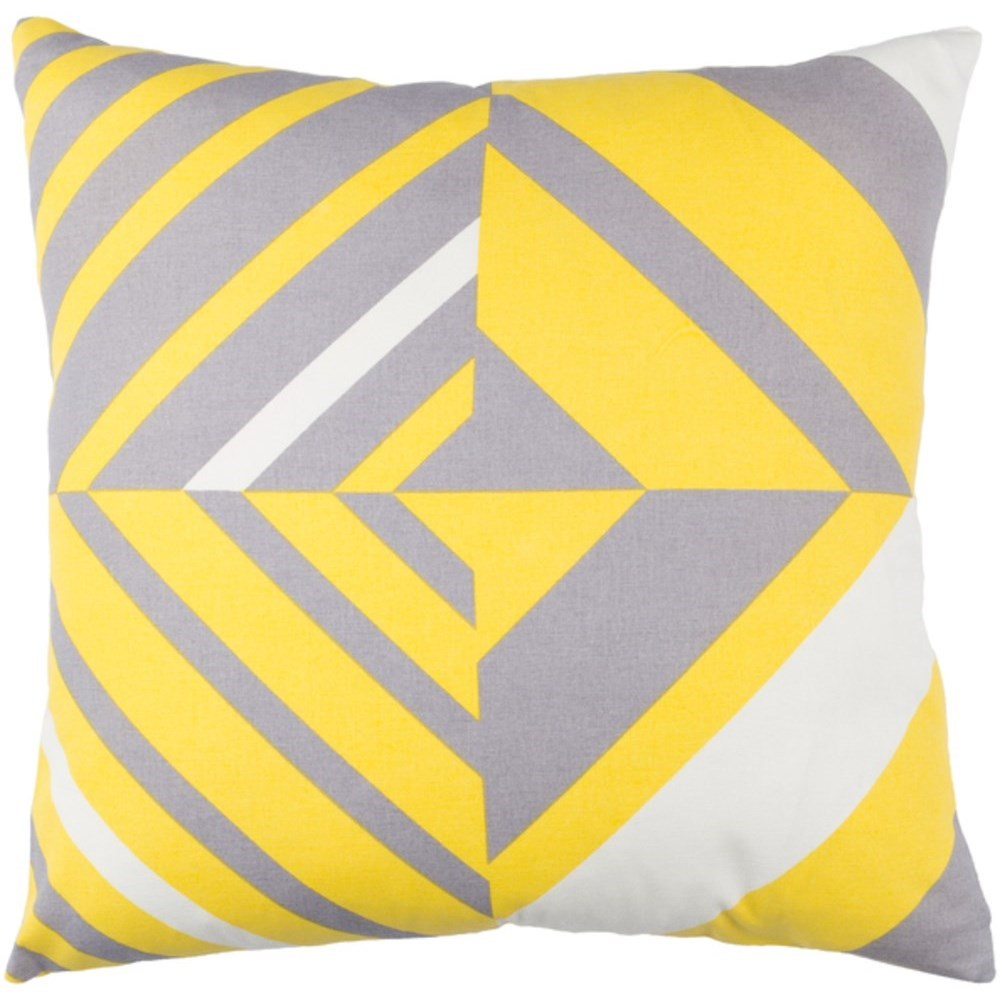 Lina Pillow by Surya at Story & Lee Furniture