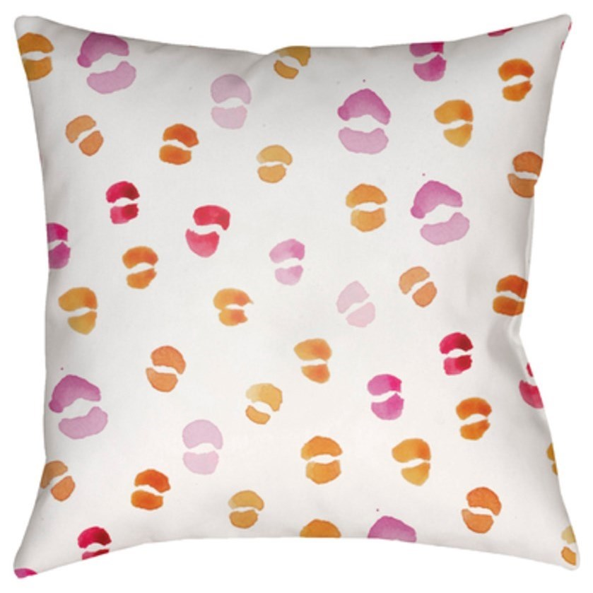 Lips Pillow by Ruby-Gordon Accents at Ruby Gordon Home