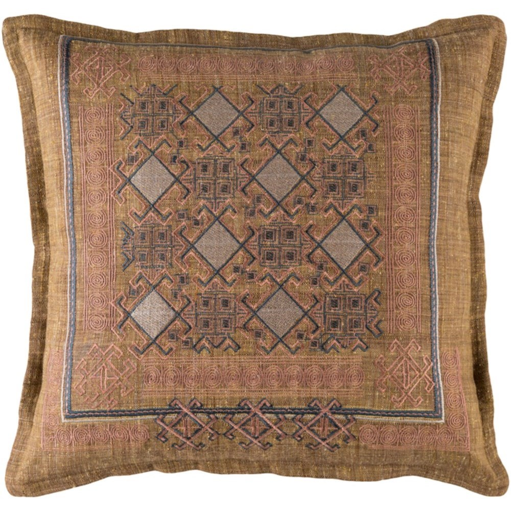 Litavka Pillow by Ruby-Gordon Accents at Ruby Gordon Home