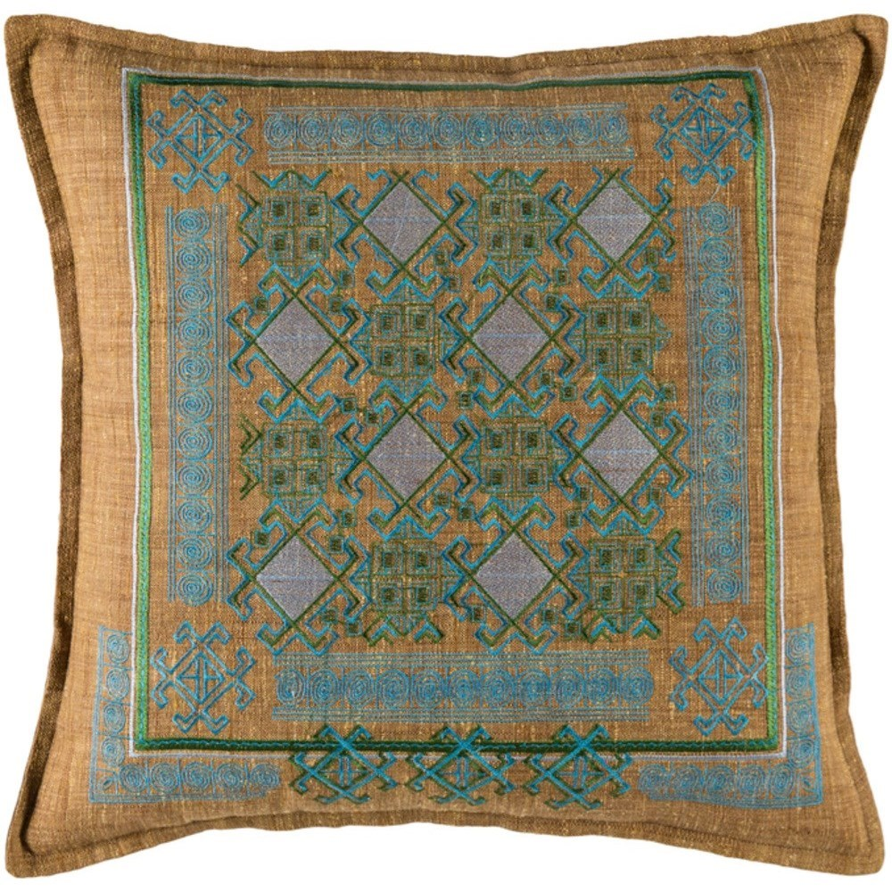 Litavka Pillow by Surya at SuperStore