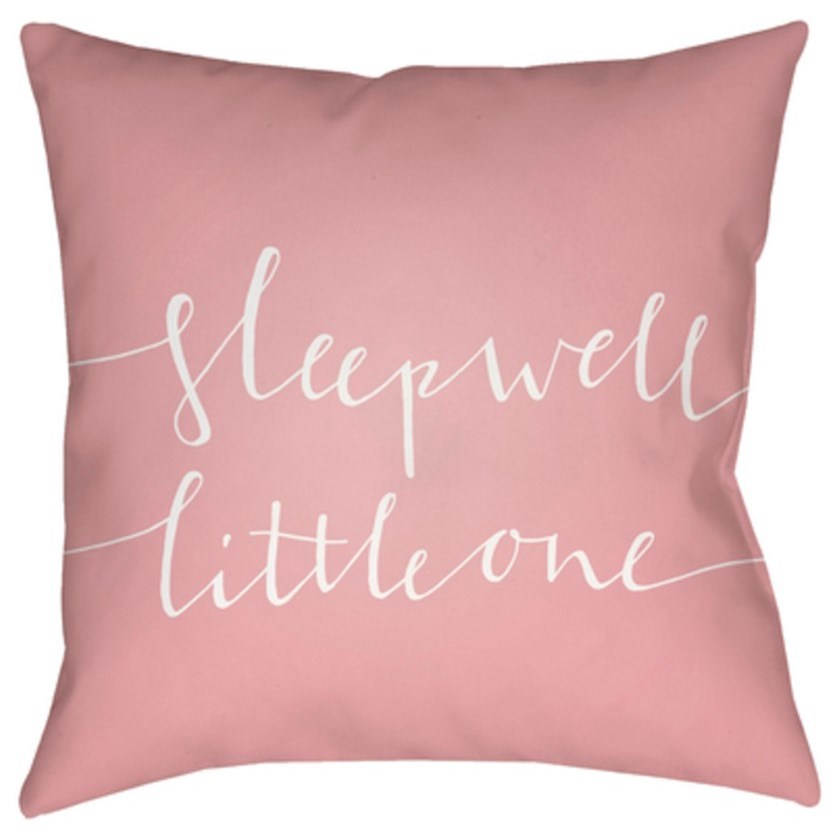 Little One Pillow by Ruby-Gordon Accents at Ruby Gordon Home