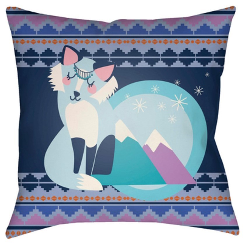 Littles Pillow by Surya at SuperStore
