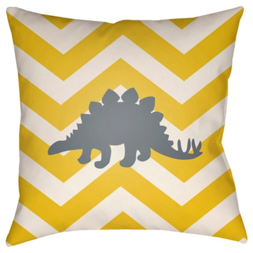 Littles Pillow by Ruby-Gordon Accents at Ruby Gordon Home