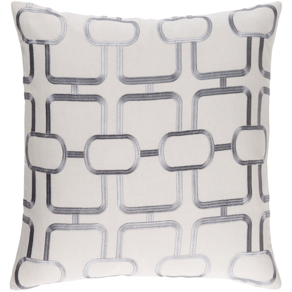 Lockhart Pillow by Ruby-Gordon Accents at Ruby Gordon Home