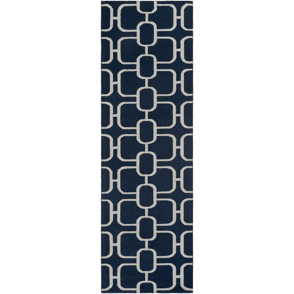 "Lockhart 2'6"" x 8' Runner Rug by Surya at SuperStore"