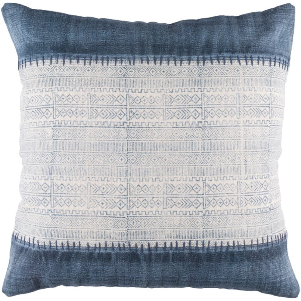 Lola Pillow by Surya at Reid's Furniture