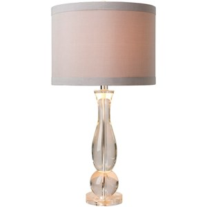 14 x 14 x 26.75 Table Lamp