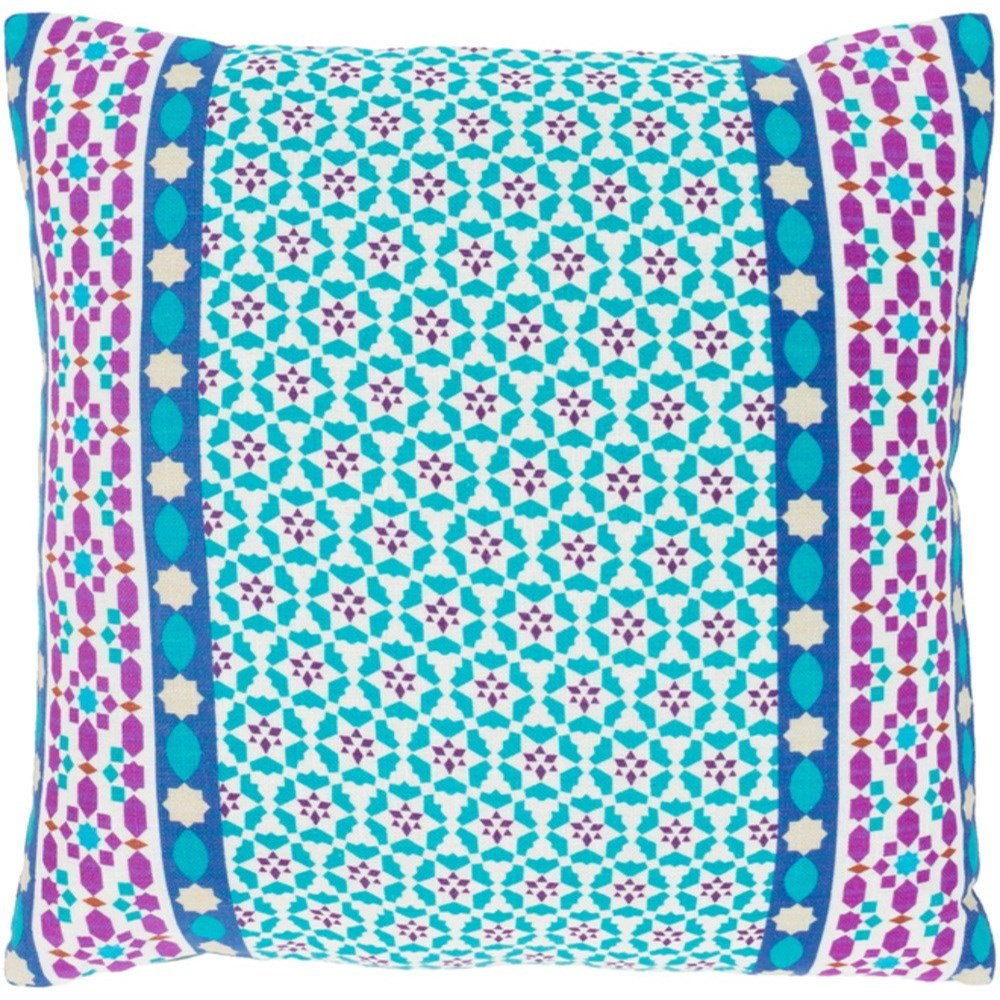 Lucent Pillow by Ruby-Gordon Accents at Ruby Gordon Home