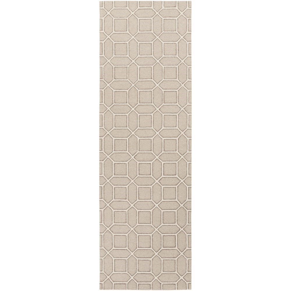 """Lucka 2'6"""" x 8' Runner Rug by Ruby-Gordon Accents at Ruby Gordon Home"""