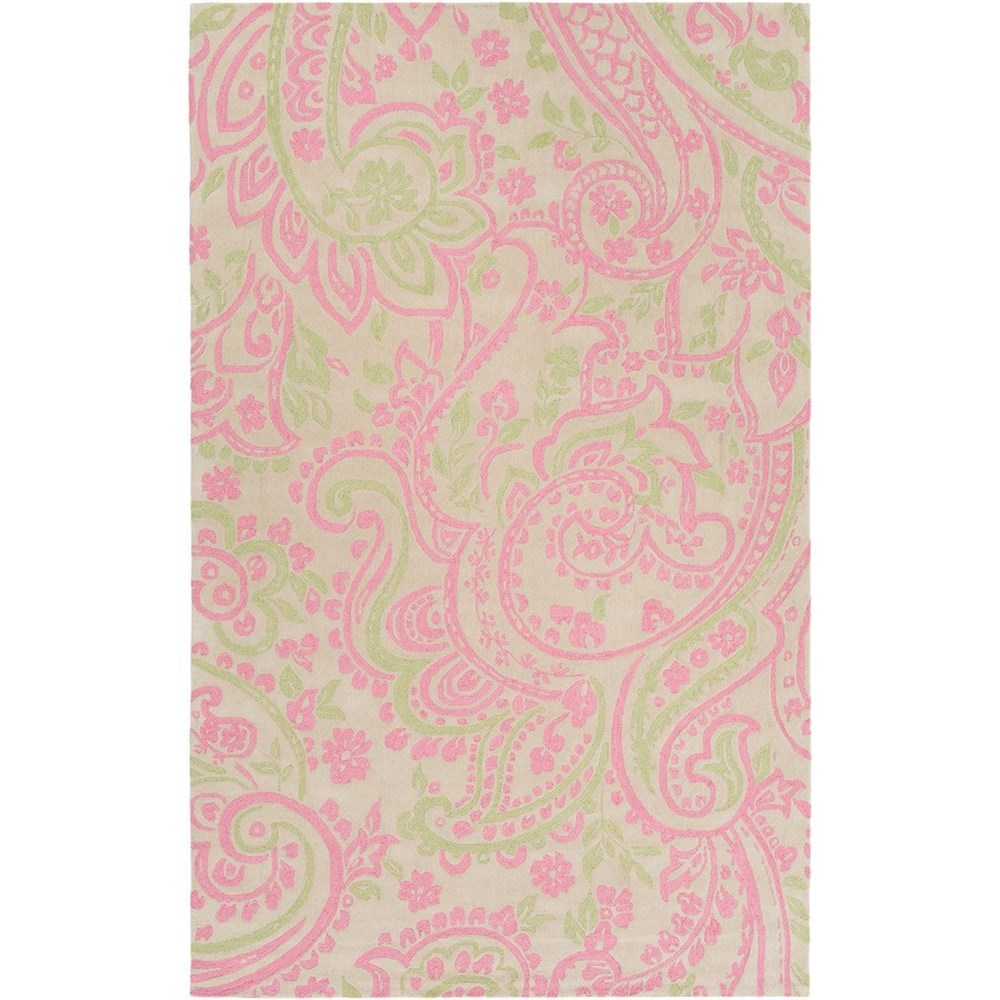 Lullaby 2' x 3' Rug by Ruby-Gordon Accents at Ruby Gordon Home