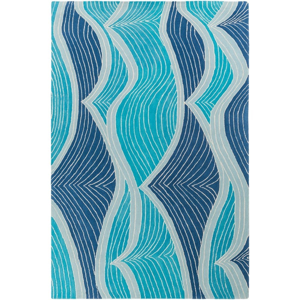 """Lullaby 5' x 7'6"""" Rug by Ruby-Gordon Accents at Ruby Gordon Home"""