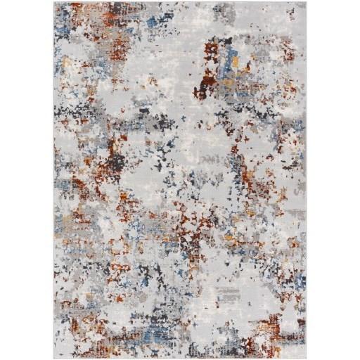 "Lustro 6'7"" x 9' Rug by Surya at Reid's Furniture"