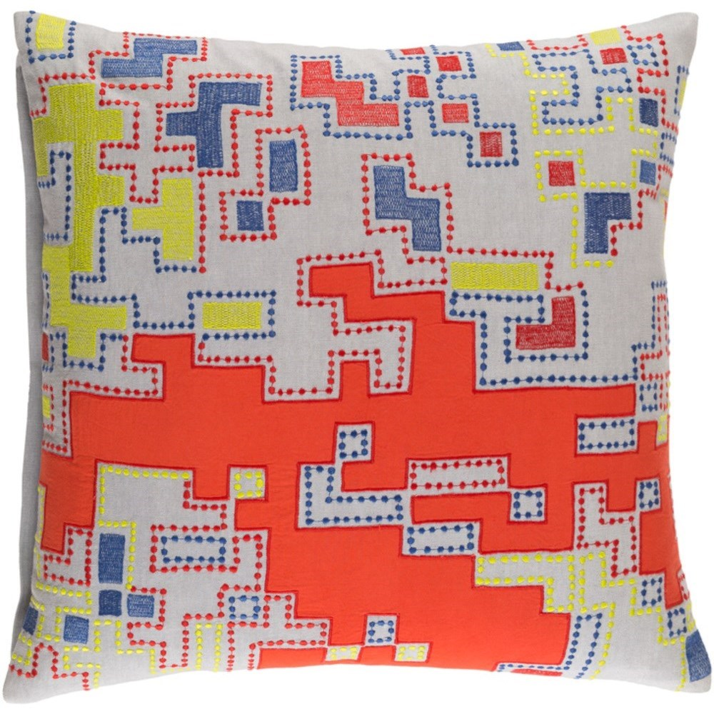 Macro Pillow by Ruby-Gordon Accents at Ruby Gordon Home