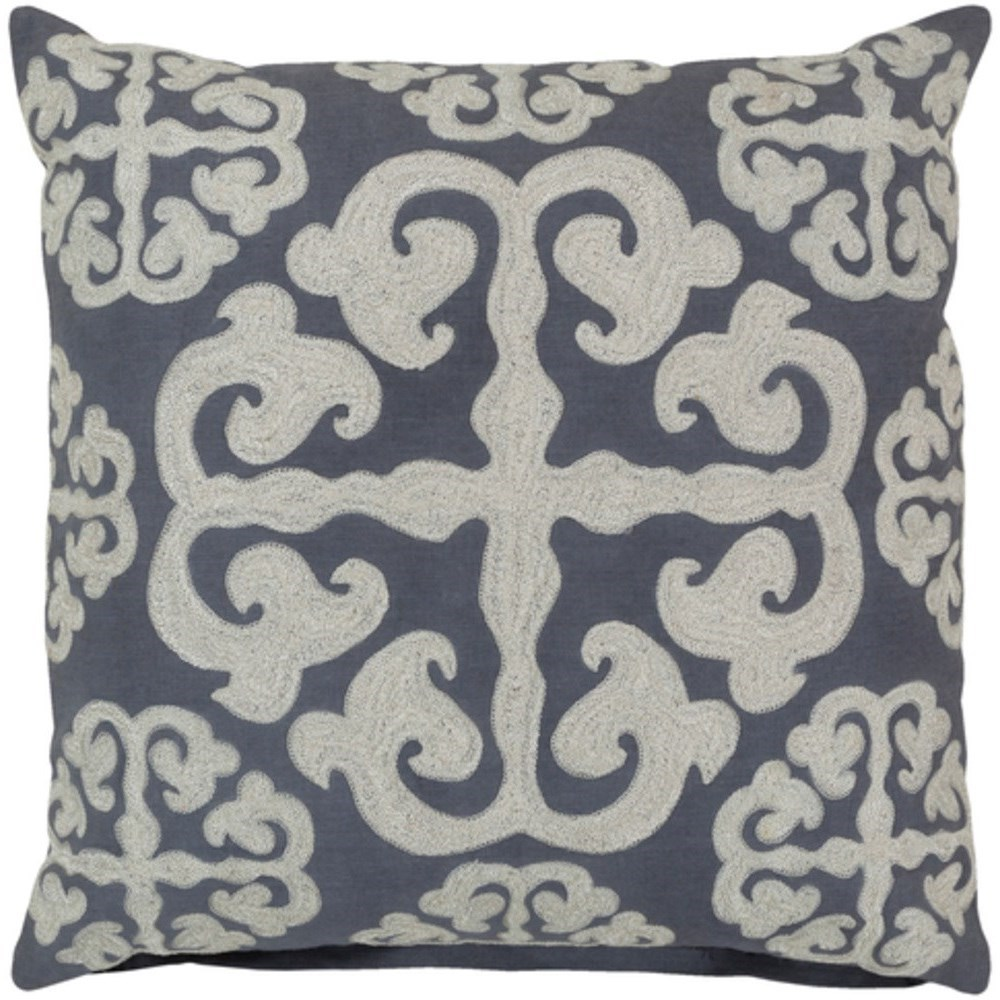 Madrid Pillow by Ruby-Gordon Accents at Ruby Gordon Home