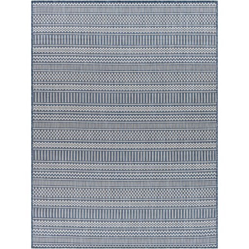 "Malibu 6'7"" x 9' Rug by Surya at Prime Brothers Furniture"