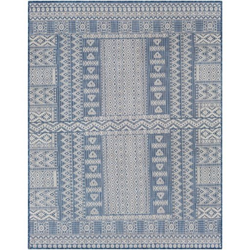 "Malibu 7'10"" x 10' Rug by Surya at Lynn's Furniture & Mattress"