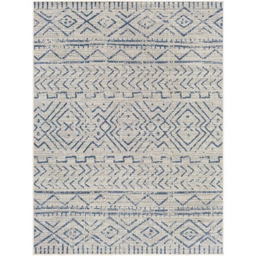 "Malibu 5'3"" x 7' Rug by Surya at SuperStore"