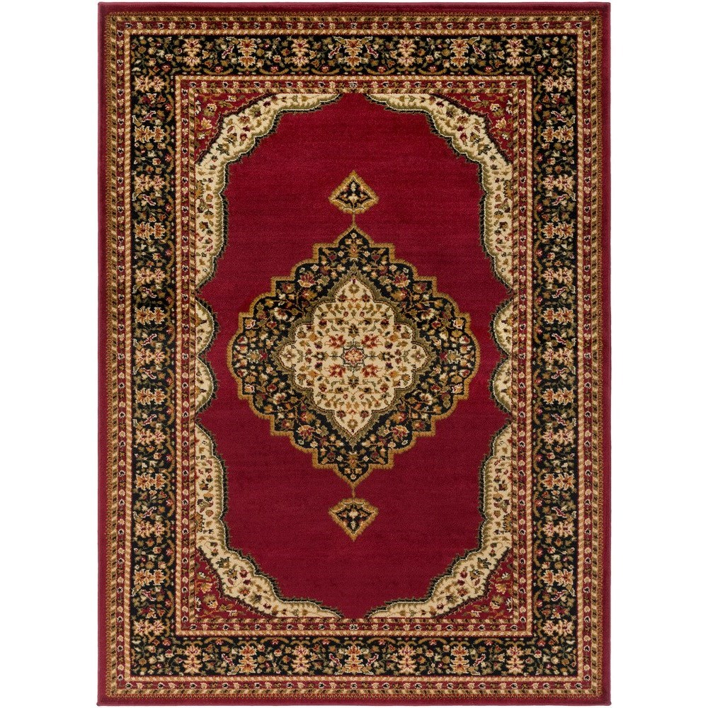 "Marash 9' 3"" x 12' 6"" Rug by 9596 at Becker Furniture"