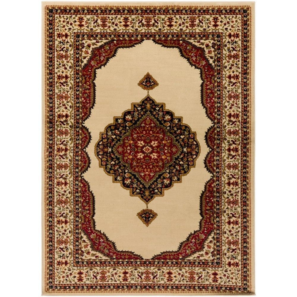Marash 2' x 3' Rug by Ruby-Gordon Accents at Ruby Gordon Home