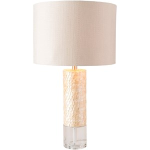 16 x 16 x 29 Table Lamp