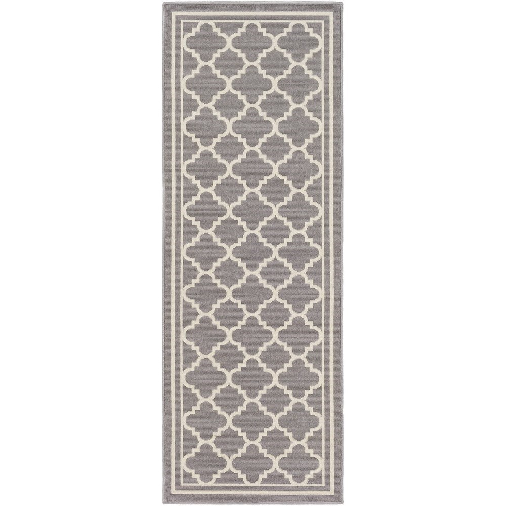 """Marina 2'7"""" x 7'3"""" Runner Rug by Surya at Rooms for Less"""