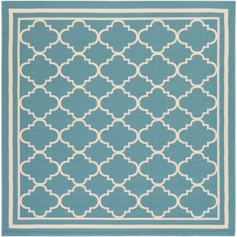 """Marina 7'10"""" Square Rug by Ruby-Gordon Accents at Ruby Gordon Home"""