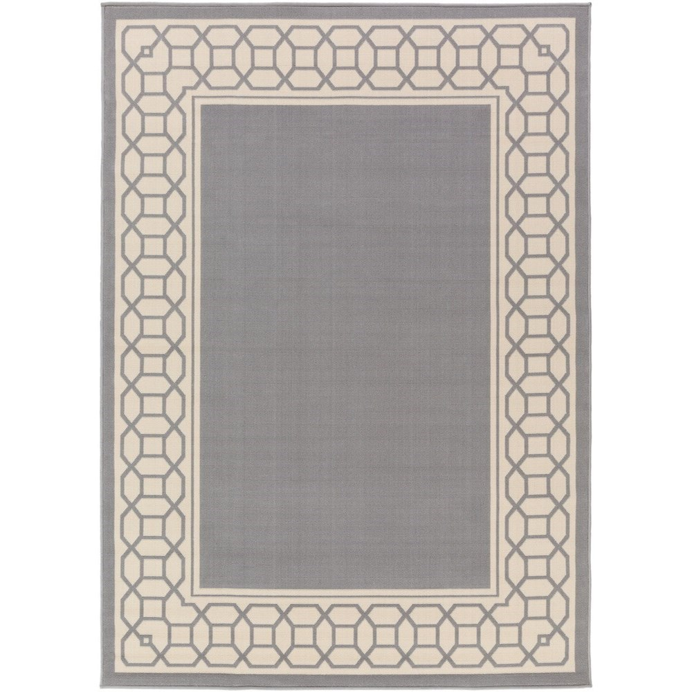 "Marina 6'7"" x 9'6"" Rug by 9596 at Becker Furniture"