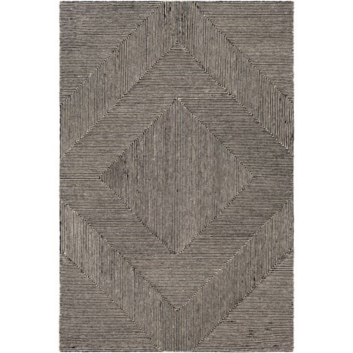 """Maroc 5' x 7'6"""" Rug by 9596 at Becker Furniture"""