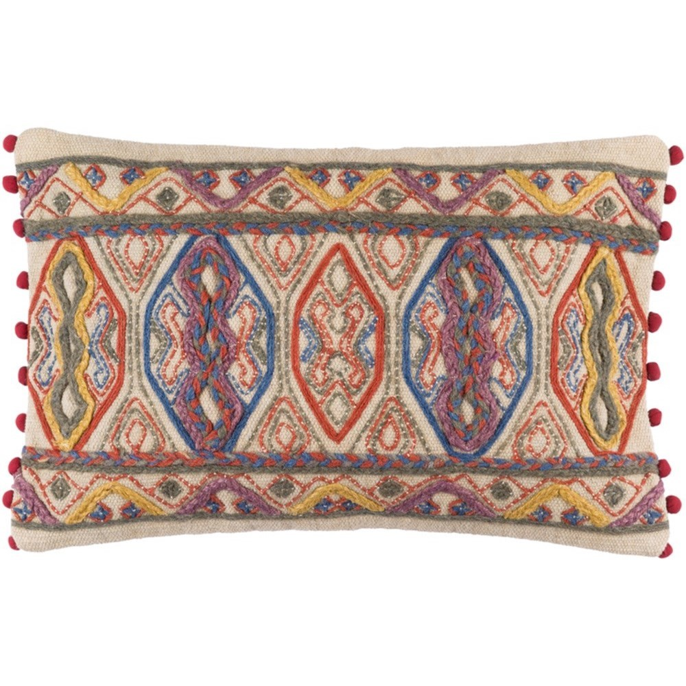 Marrakech Pillow by Surya at SuperStore
