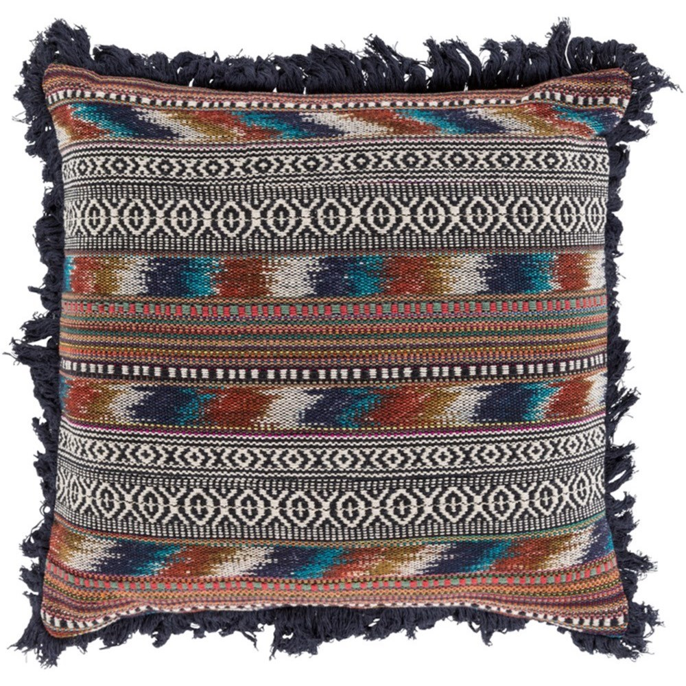 Marrakech Pillow by Ruby-Gordon Accents at Ruby Gordon Home
