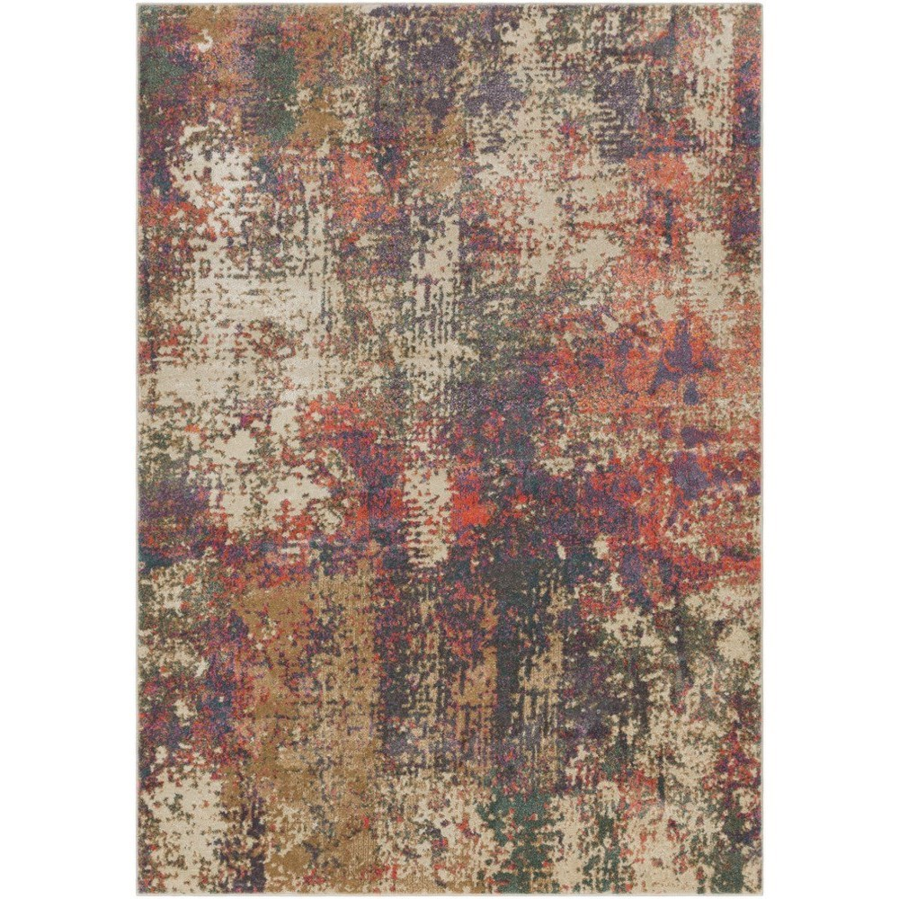 """Marrakesh 6'7"""" x 9'6"""" Rug by Surya at SuperStore"""