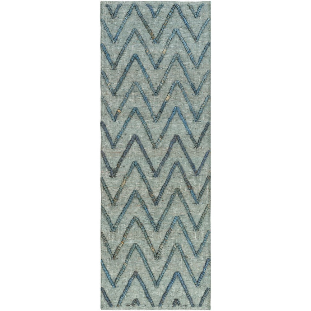 """Mateo 2'6"""" x 8' Runner Rug by Ruby-Gordon Accents at Ruby Gordon Home"""