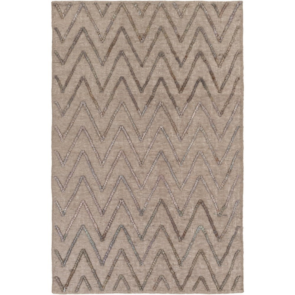 Mateo 4' x 6' Rug by Ruby-Gordon Accents at Ruby Gordon Home