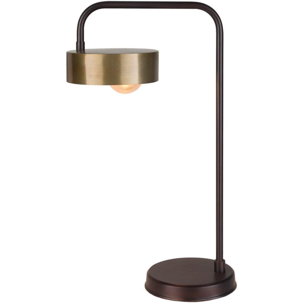Maverick Portable Lamp by Ruby-Gordon Accents at Ruby Gordon Home