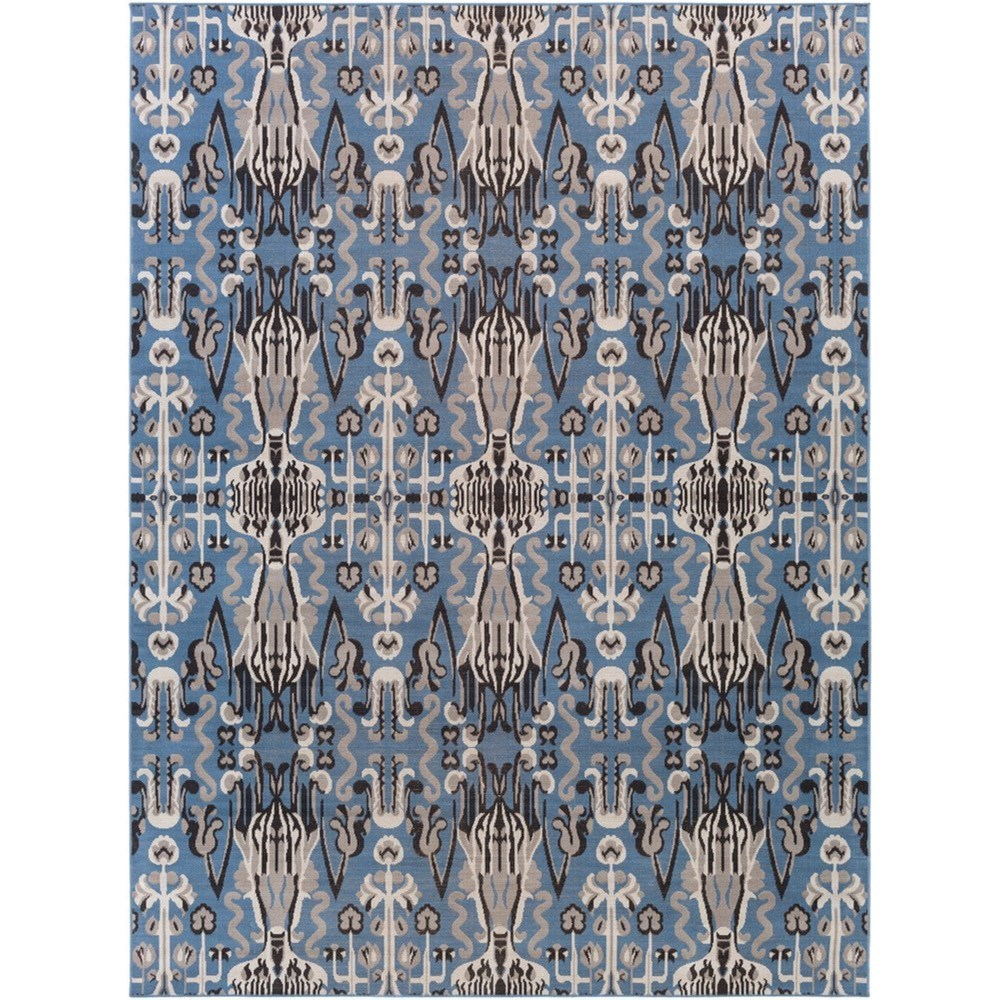 "Mavrick 7'11"" x 11' Rug by Surya at Dream Home Interiors"