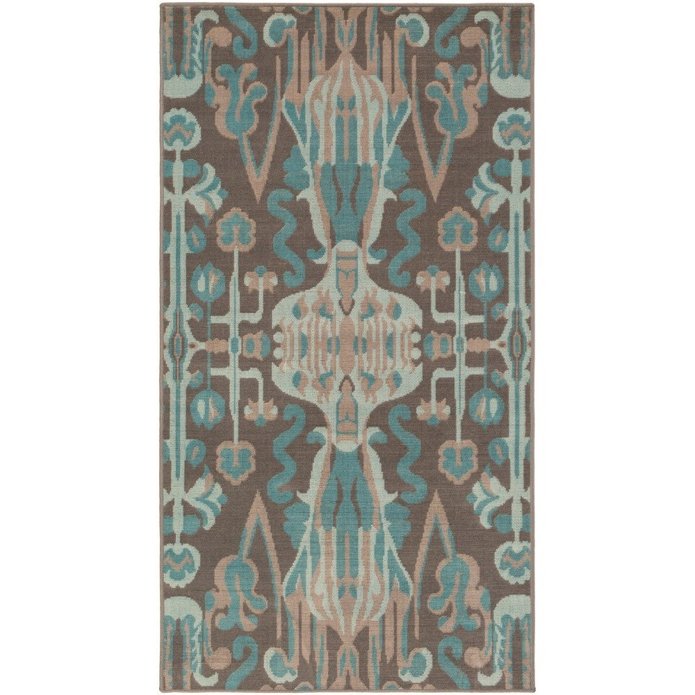"Mavrick 2'8"" x 5' Rug by Surya at SuperStore"