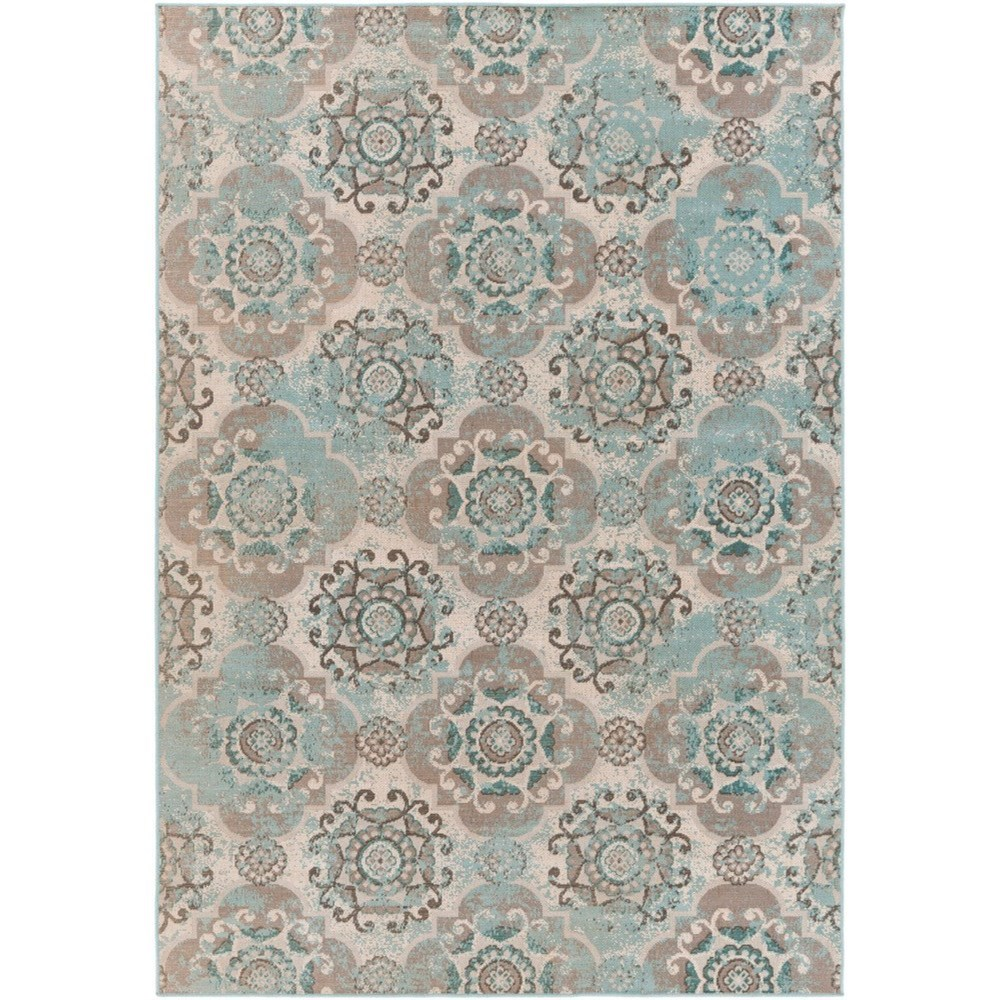 "Mavrick 6'8"" x 9'8"" Rug by 9596 at Becker Furniture"
