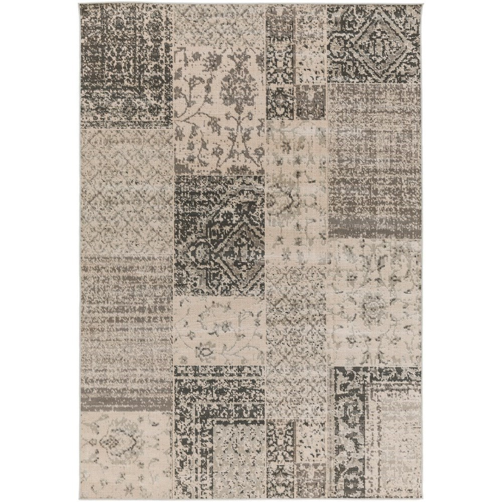 "Mavrick 5'4"" x 7'8"" Rug by 9596 at Becker Furniture"
