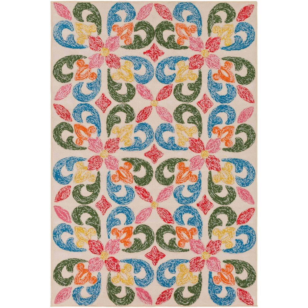 """Mayan 2'6"""" x 8' Runner by Ruby-Gordon Accents at Ruby Gordon Home"""