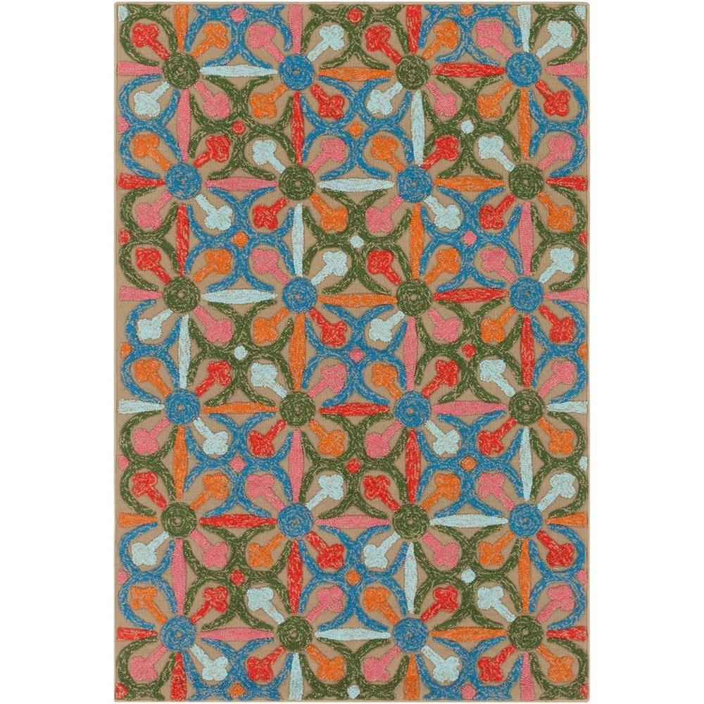 Mayan 8' x 10' Rug by 9596 at Becker Furniture