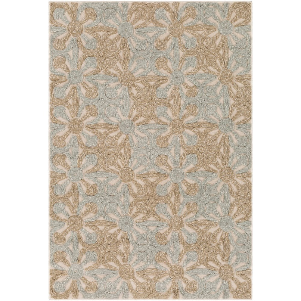 Mayan 4' x 6' Rug by Surya at SuperStore