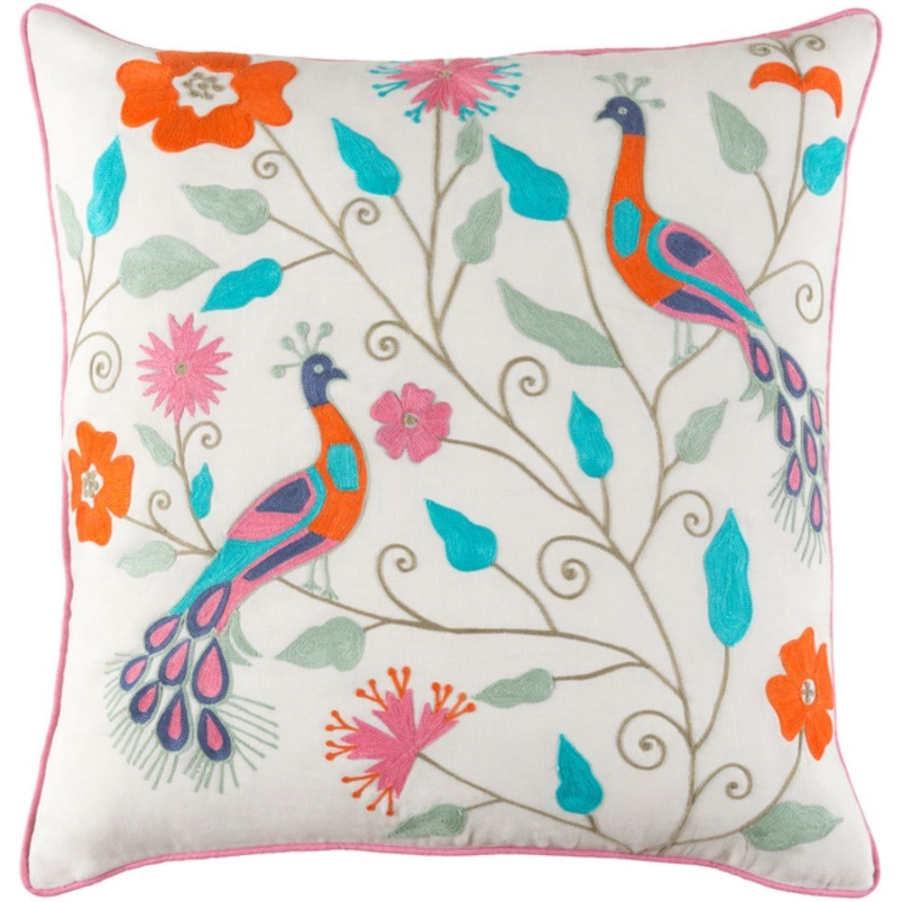 Mayura Pillow by Ruby-Gordon Accents at Ruby Gordon Home