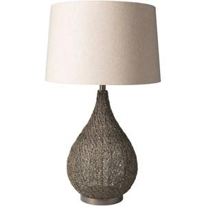 11 x 11 x 31 Table Lamp