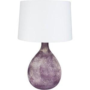 18 x 18 x 28.5 Portable Lamp