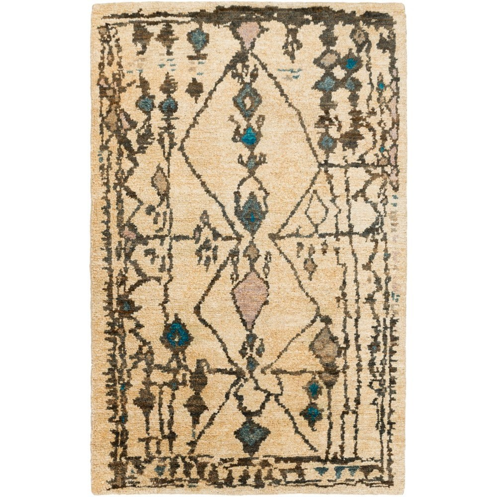Medina 6' x 9' Rug by 9596 at Becker Furniture