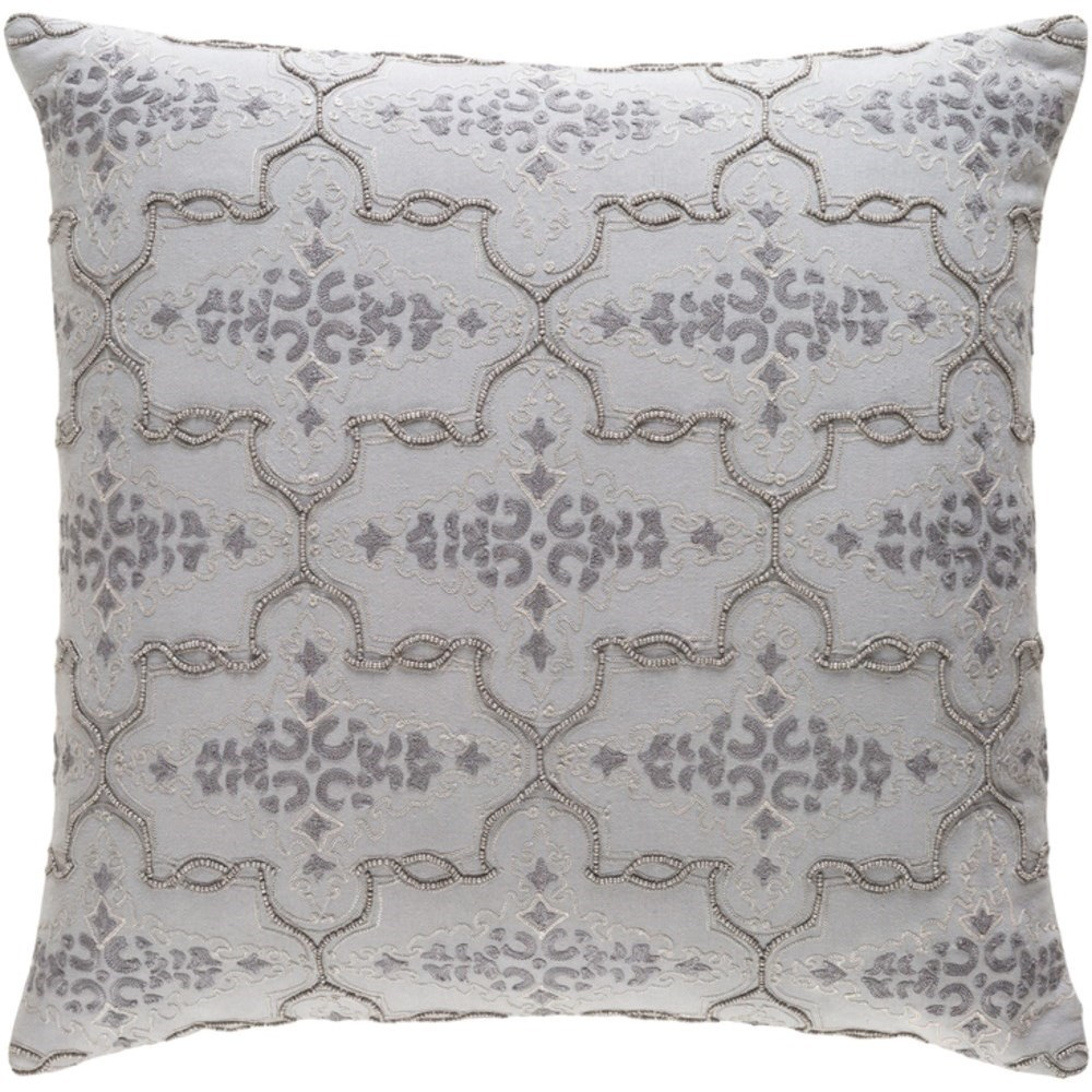 Mercury Pillow by Ruby-Gordon Accents at Ruby Gordon Home