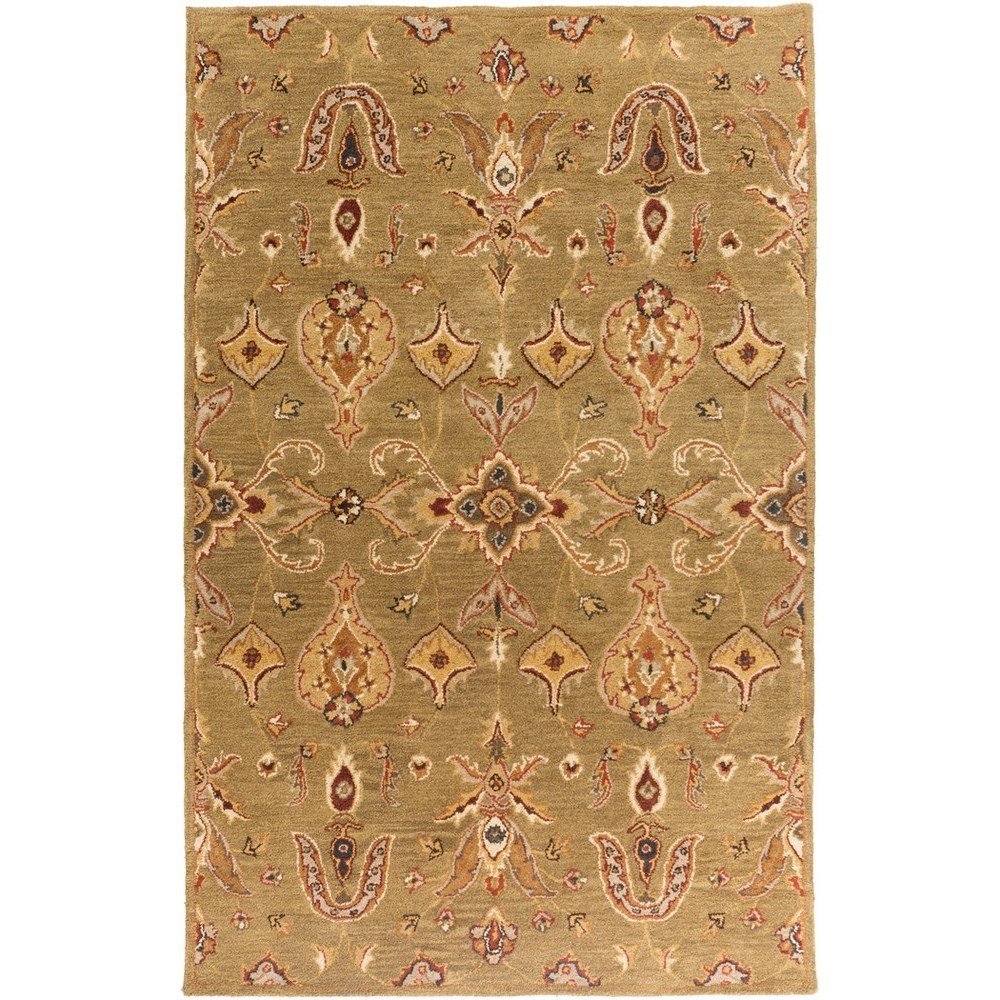 Middleton 6' x 9' Rug by Ruby-Gordon Accents at Ruby Gordon Home
