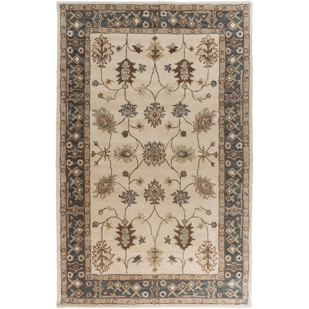 "Middleton 2'3"" x 10' Runner by Surya at Reid's Furniture"